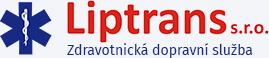 Liptrans s.r.o. - Zdravotnická dopravní služba