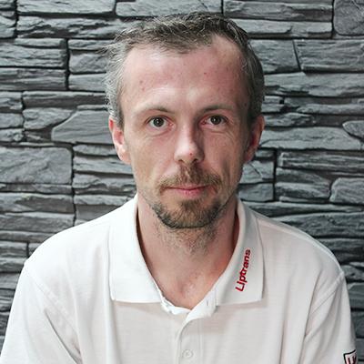 Filip Petráš