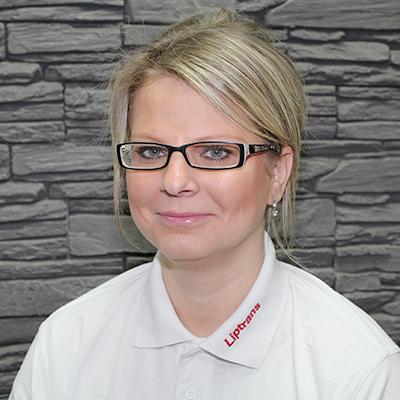 Markéta Lippertová
