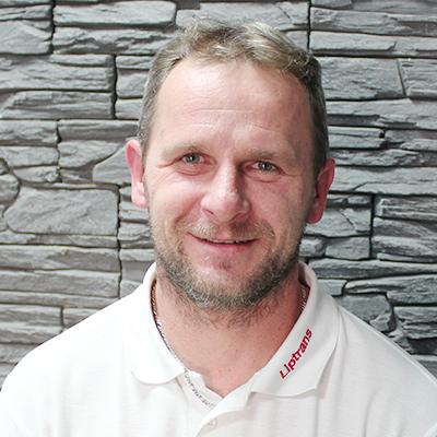 Tomáš Perutek