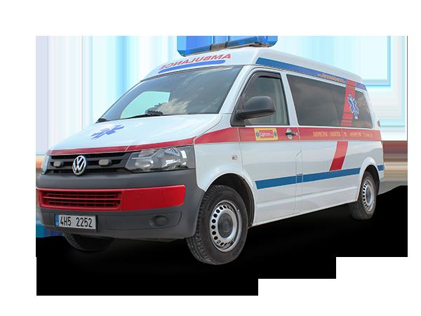 Volkswagen Transporter T5 facelif